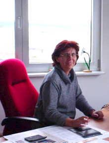 Christa Erz